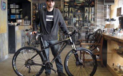 Employee Bike Profile: Randy's Jamis