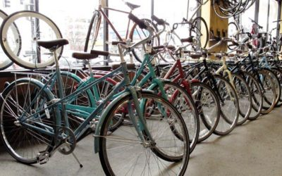 Holiday Blowout: Linus Bikes