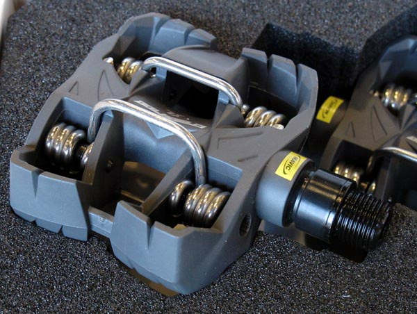 Mavic Crossride XL clipless pedal