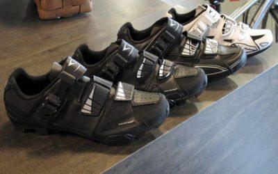Serfas Cycling Shoes