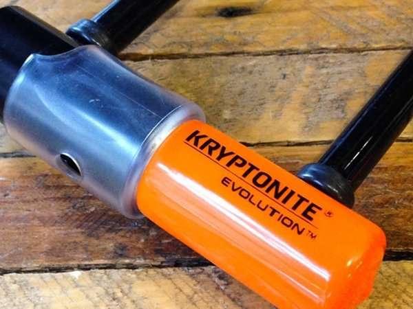 kryptonite evolution 5 mini 6 lite bicycle u Lock