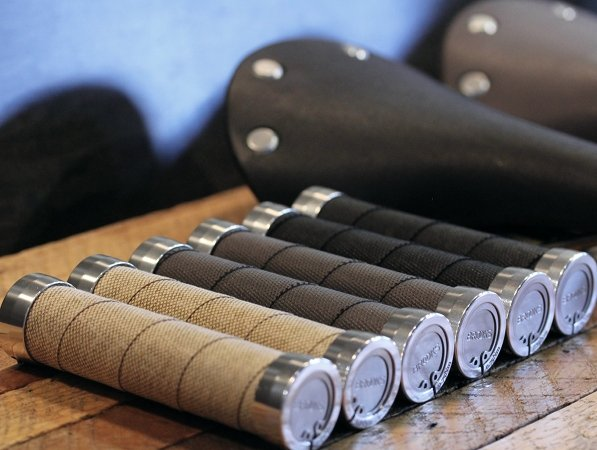 Brooks Cambium Slender Grips Are Here