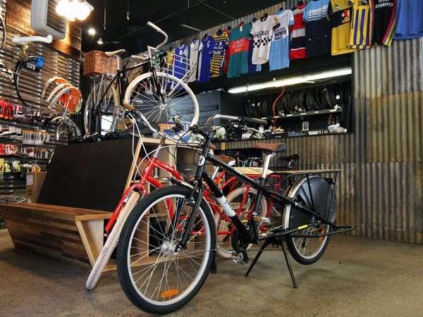 Introducing Yuba Bikes