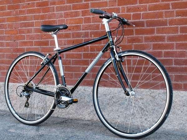 Back to School Bikes