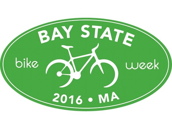 2016 Bay State Bike Week