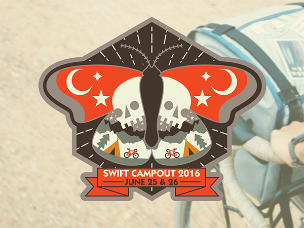 swift industries campout 2016 cambridge bicycle