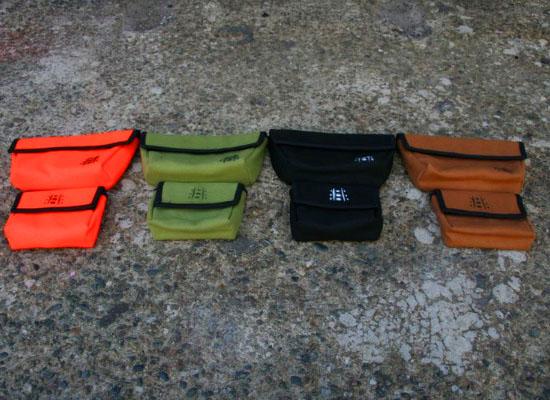 Hip Packs, Transient Bag Co