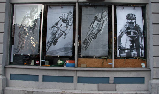 Cambridge Bicycle Team photos 1