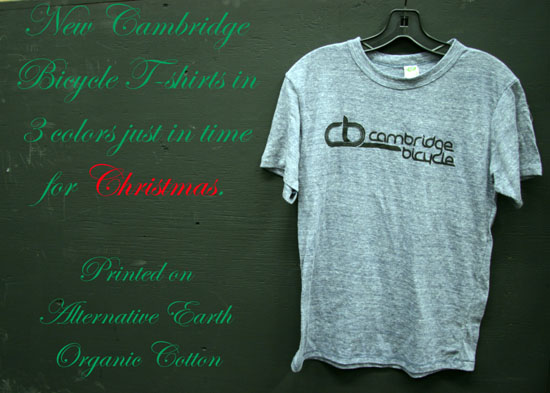 New Shop T-shirts