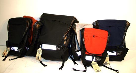 Bailey Works Backpacks
