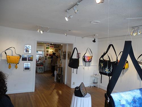 Ello Gallery In Portsmouth