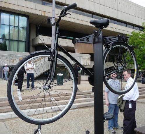 Bike Awareness Day