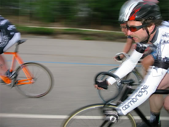 CB Racing