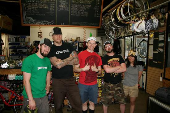 New Pedal Strike Hats